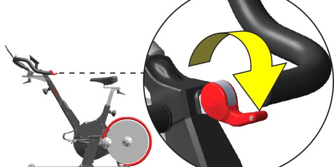 How to calibrate Keiser M3I