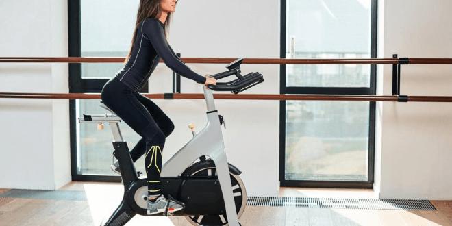 Magnetic bike vs. Spin bike