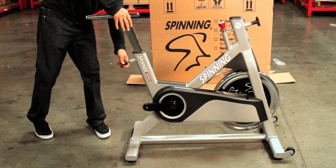 Spinner L1 Spin Bike