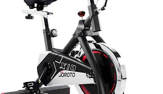 indoor spin bike