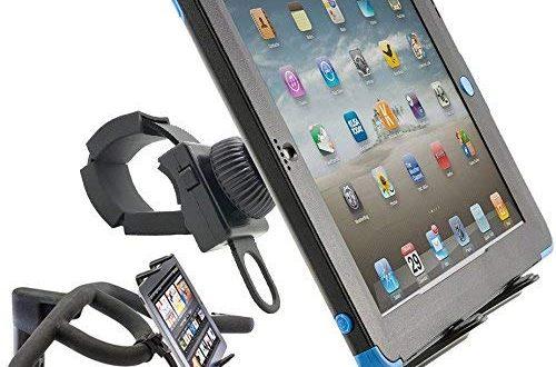 tablet for spinbike