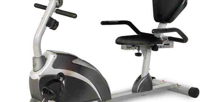 recumbent bike for seniors