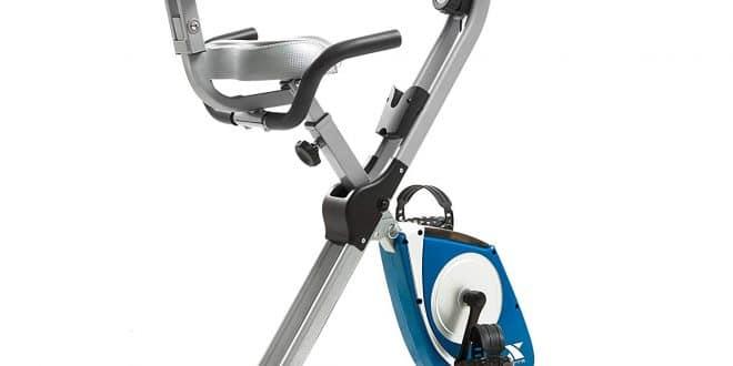 Best recumbent exercise bike under $400