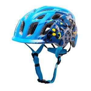 Kid's Chakra Bike Helmet