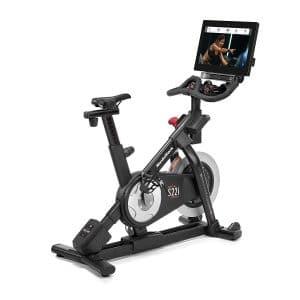 Studio Cycle spin bike