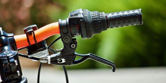 Recumbent vs upright road bike
