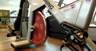 spin bike resistance