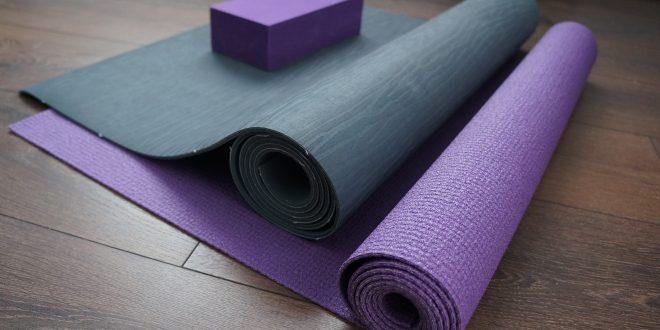 Best material for yoga mat